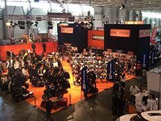 Fokt Motor - Expo 2016