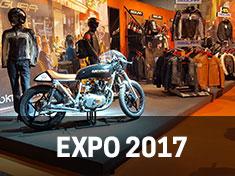 Fokt Motor - Expo 2017