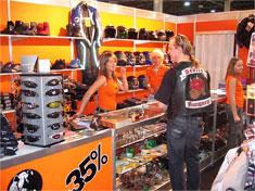 Budapest Motor Kiállítás 2007