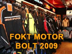 Fokt Motor - bolt 2009