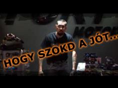 Fokt Motor - video 2