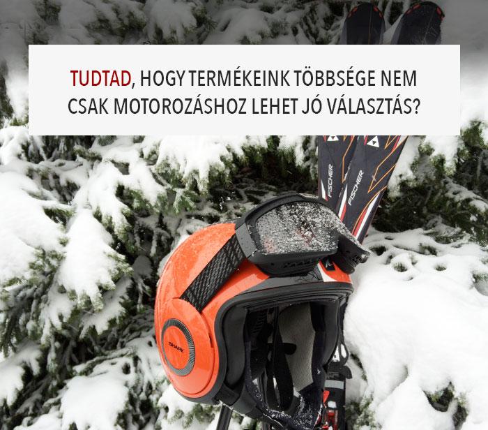 Ajánló: a téli motorozáshoz szükséges kiegészítők Tarts ki!
