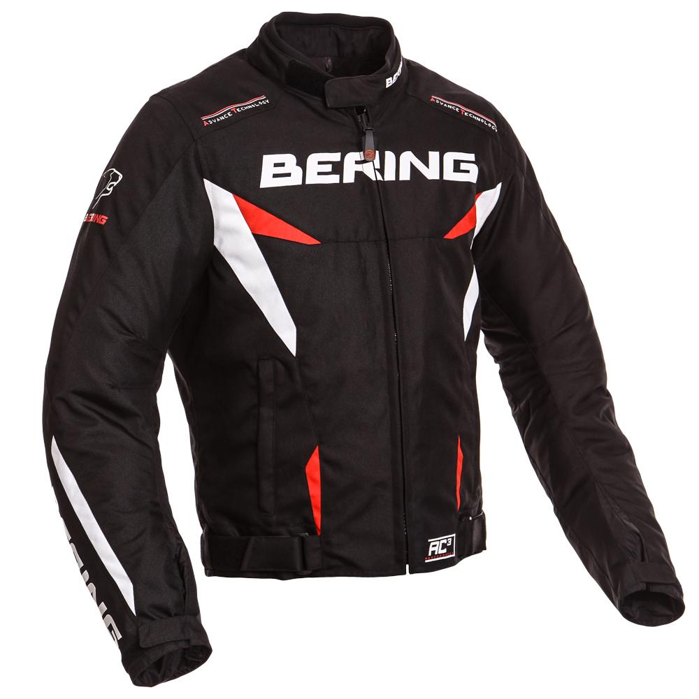 1115e6b9e7 Fizio - BTB111 - Textil dzseki - Bering motoros ruházat - Fokt Motor ...