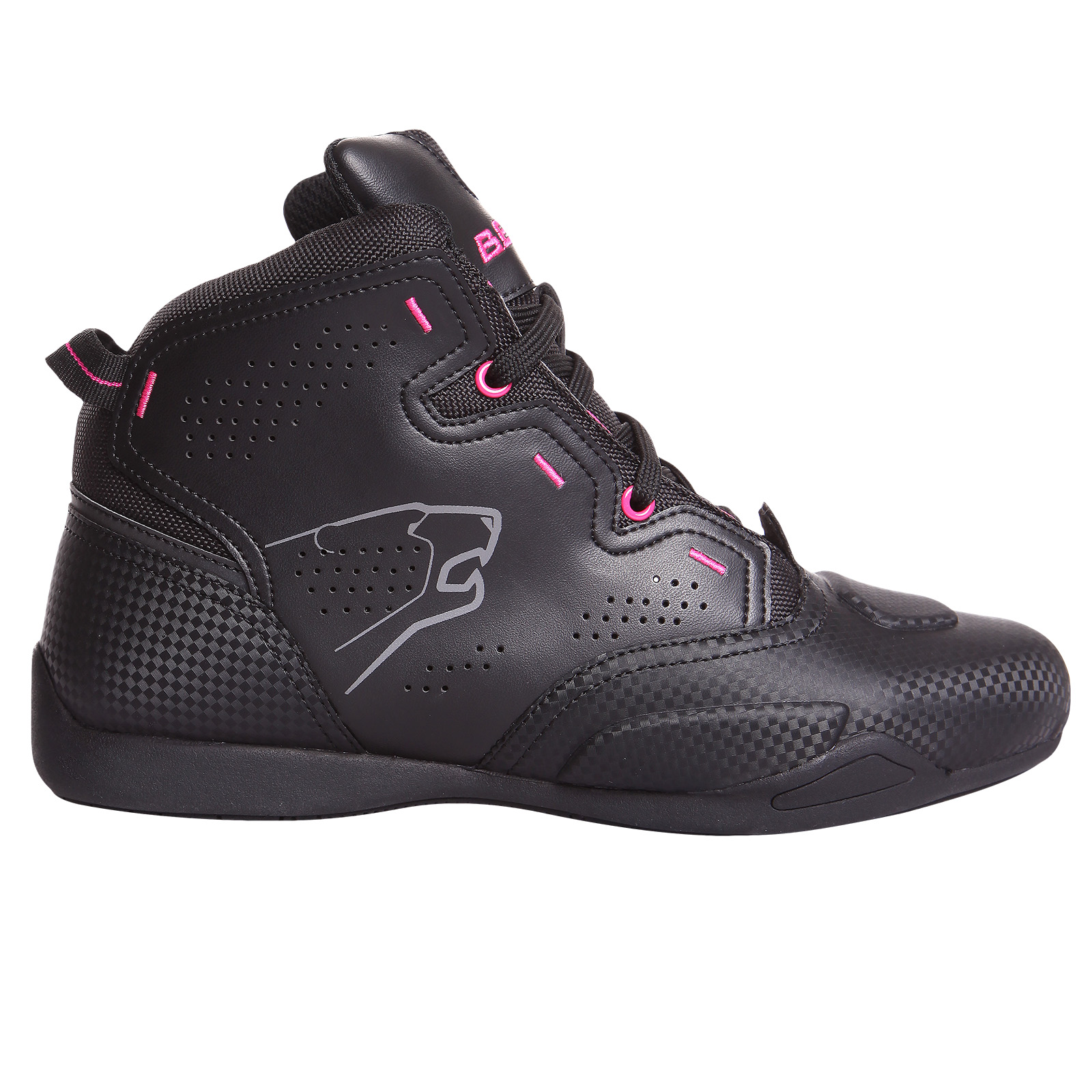Lady Jasper BBO146, BBO140 Cipők és csizmák Bering