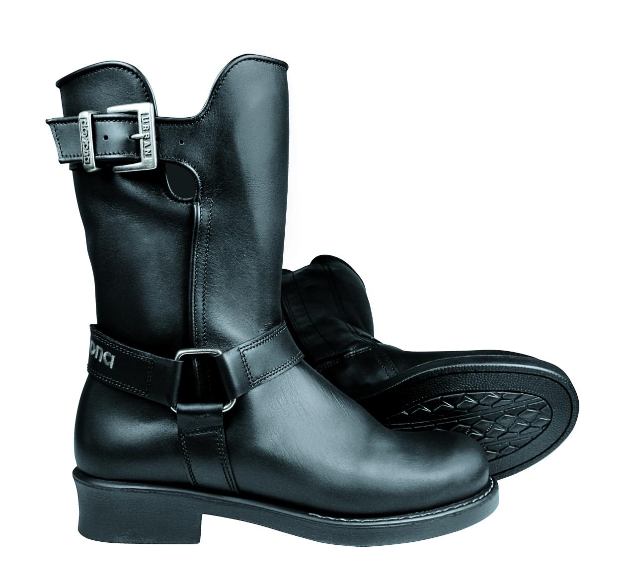 Urban Master 2 GTX - fekete - Goretex-es csizmák - Daytona csizmák ... fb13026385