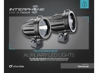 Interphone LED kiegészítő fényszóró
