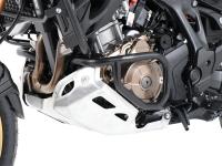 Motorblokk védő bukócső
