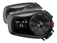 SENA 5S dupla kommunikációs rendszer Bluetooth 5 technológiával