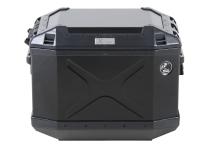 Xplorer oldaldoboz 40L (bal) motoros doboz