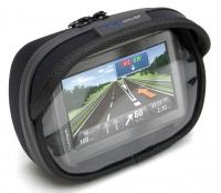 Global Moto GPS tartó