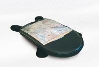 Mágneses térképtartó