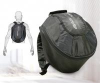 Bagpack for Helmet