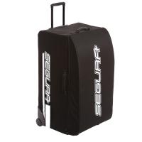 Segura gurulós bőrönd
