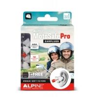 Alpine MotoSafe Pro füldugó