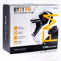 Mindland BTX1 FM Single sisakbeszélő