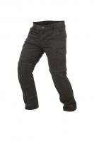 Férfi motoros farmerek Dual Pants (2in1) (1864 black)