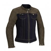 Női textil dzseki Lady Oriana (STB793)