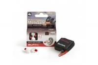 Alpine MotoSafe Race füldugó