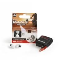 Alpine MotoSafe Tour füldugó