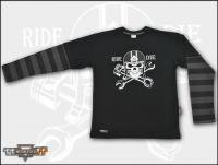Ride Or Die Gray