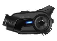 SENA 10C Pro Prémium kommunikációs rendszer ÉS Quad-HD minőségű kamera egyben