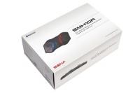 SENA SMH-10R nagyon keskeny és könnyű Bluetooth sztereó kommunikációs szett