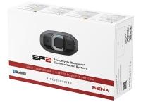 Sena SF2 Bluetooth kapcsolat 2-fős kommunikációval