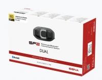 Sena SF2 DUPLA CSOMAG Bluetooth kapcsolat 2-fős kommunikációval