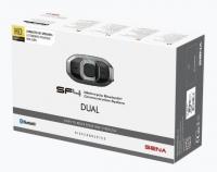 Sena SF4 DUPLA CSOMAG Bluetooth kapcsolat 4-résztvevős csoportos kommunikációval