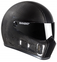 Bandit SuperStreet II Carbon