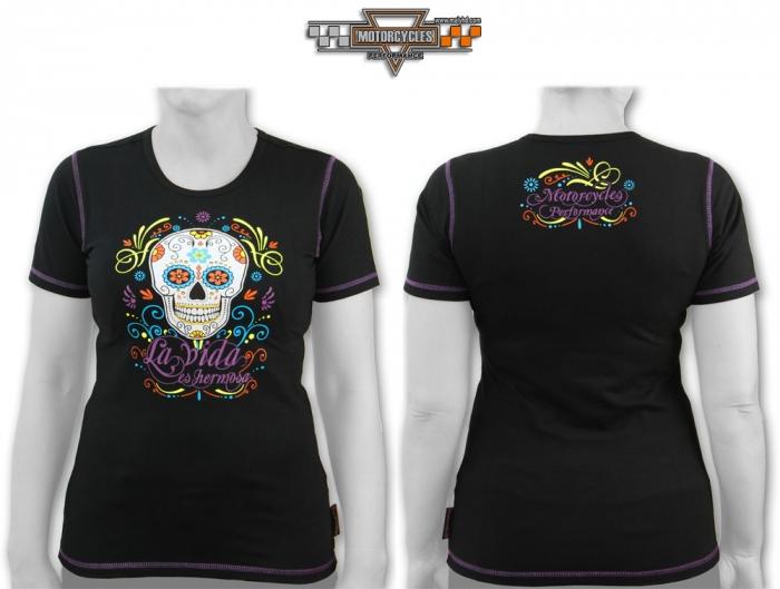 Mexican Skull - PDD39