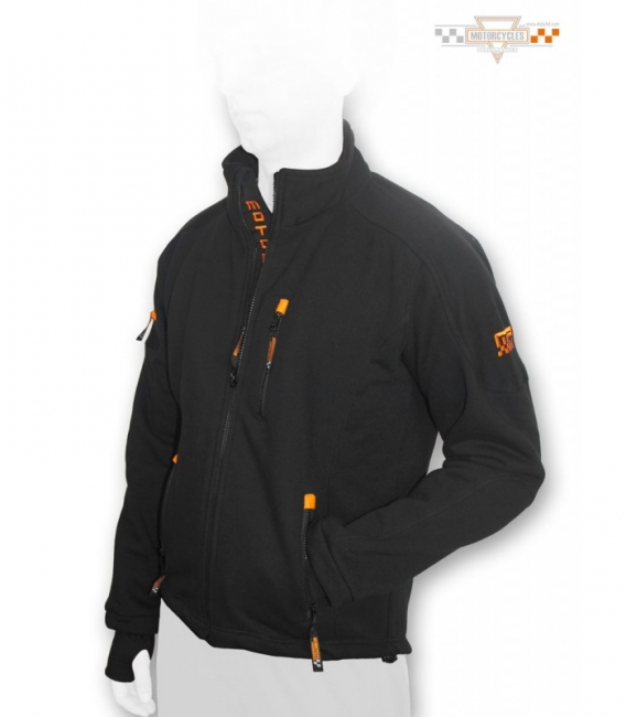 Racing System Orange - BLK EX29