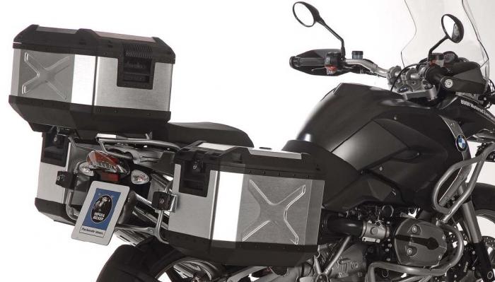 Xplorer - Xplorer TC45 hátsódoboz