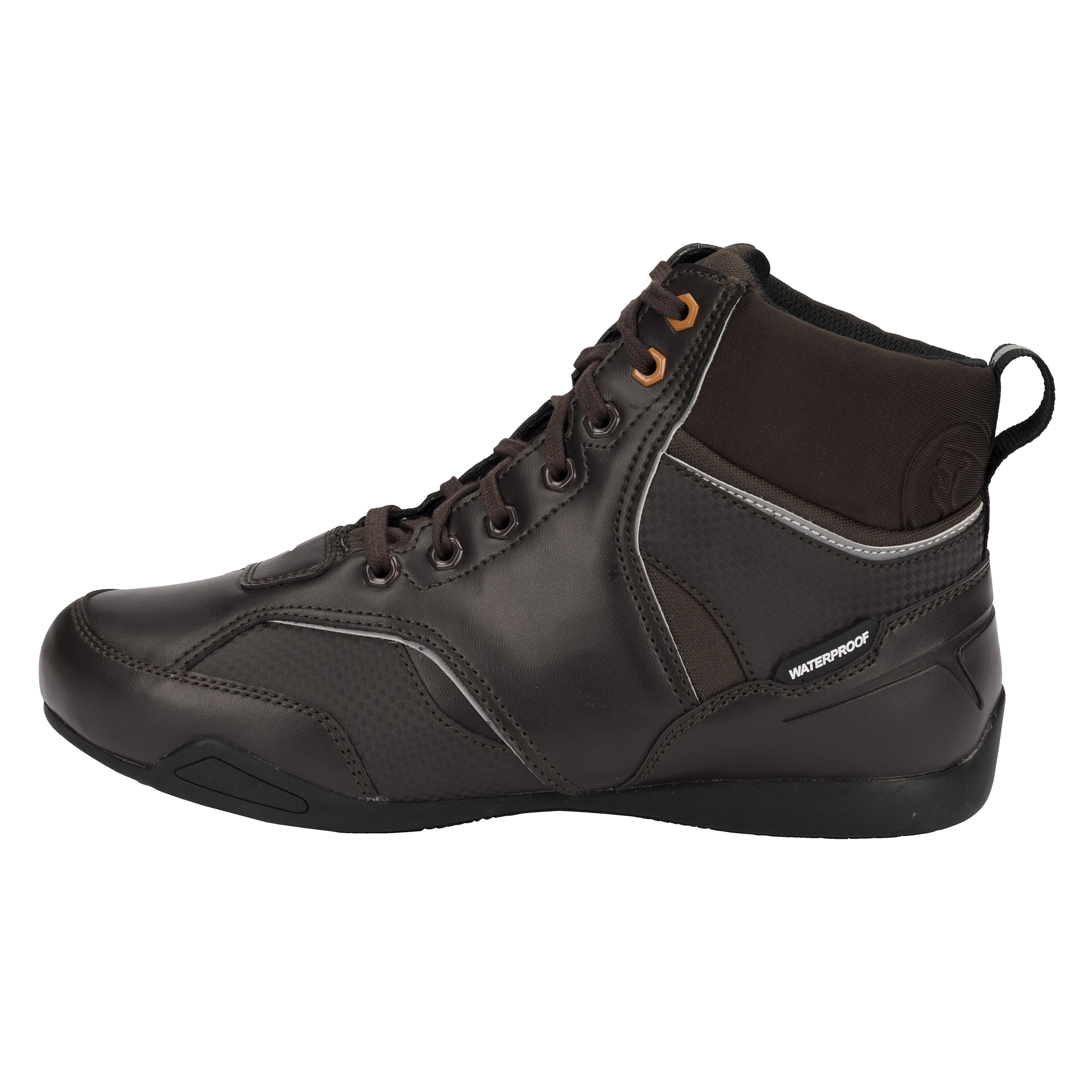 Escape BBO153 Cipők és csizmák Bering motoros ruházat