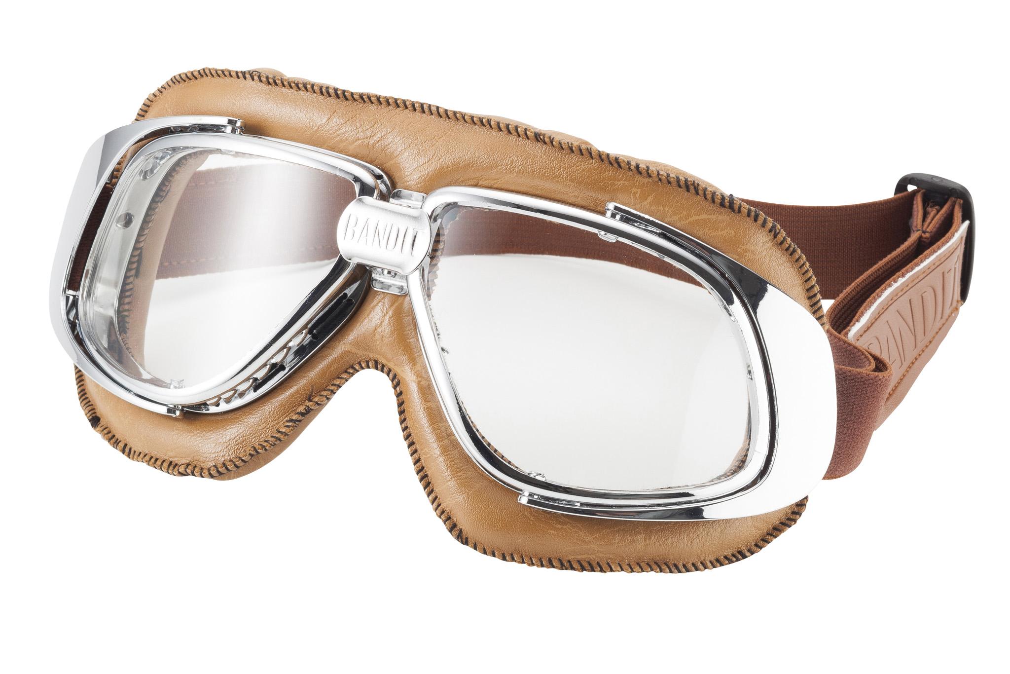 Bandit Retro szemüveg - GOG2-BCL 1244b5d4e8