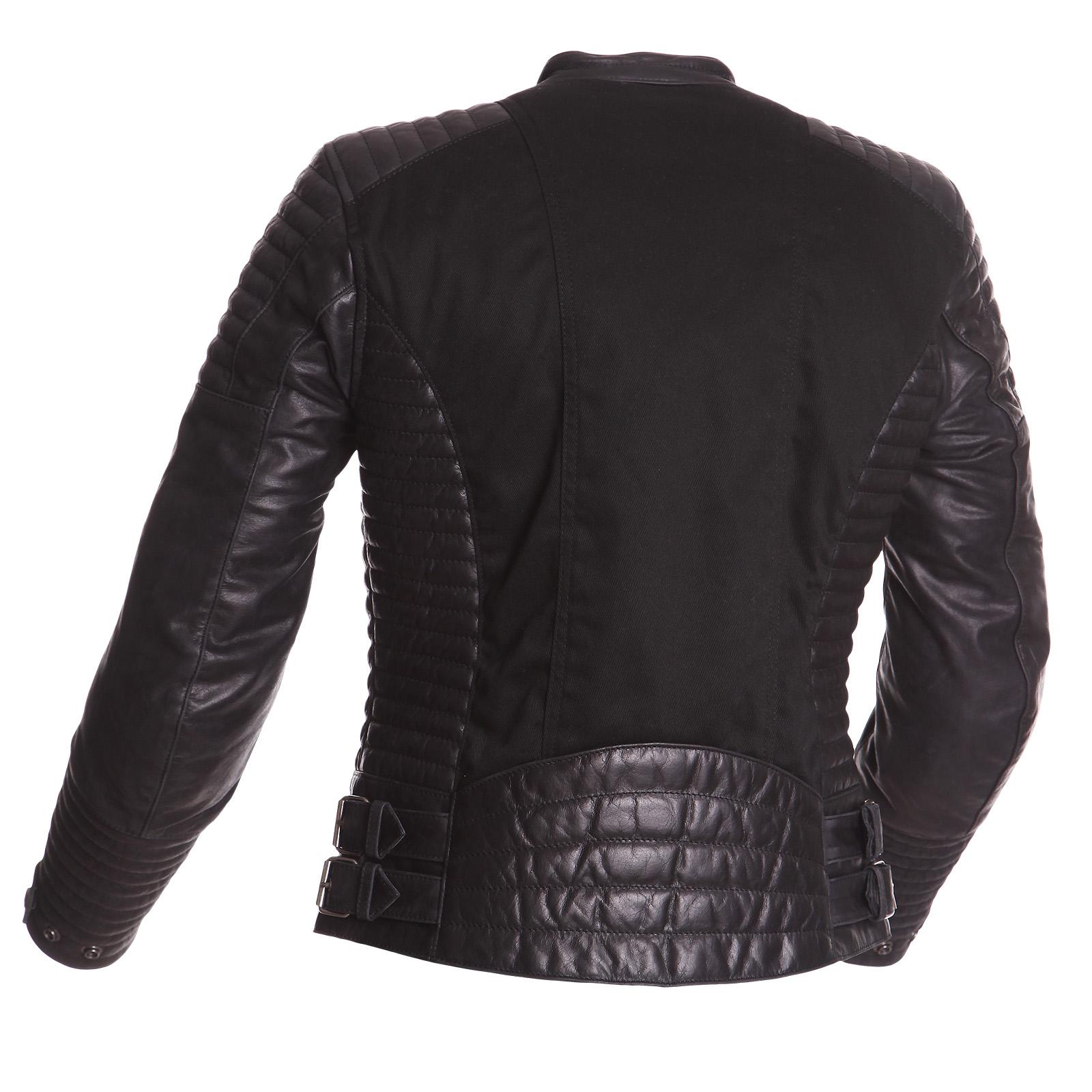 Lady Rosita - BCB190 - Női bőrdzseki - Bering motoros ruházat - Fokt ... ea644b3e57