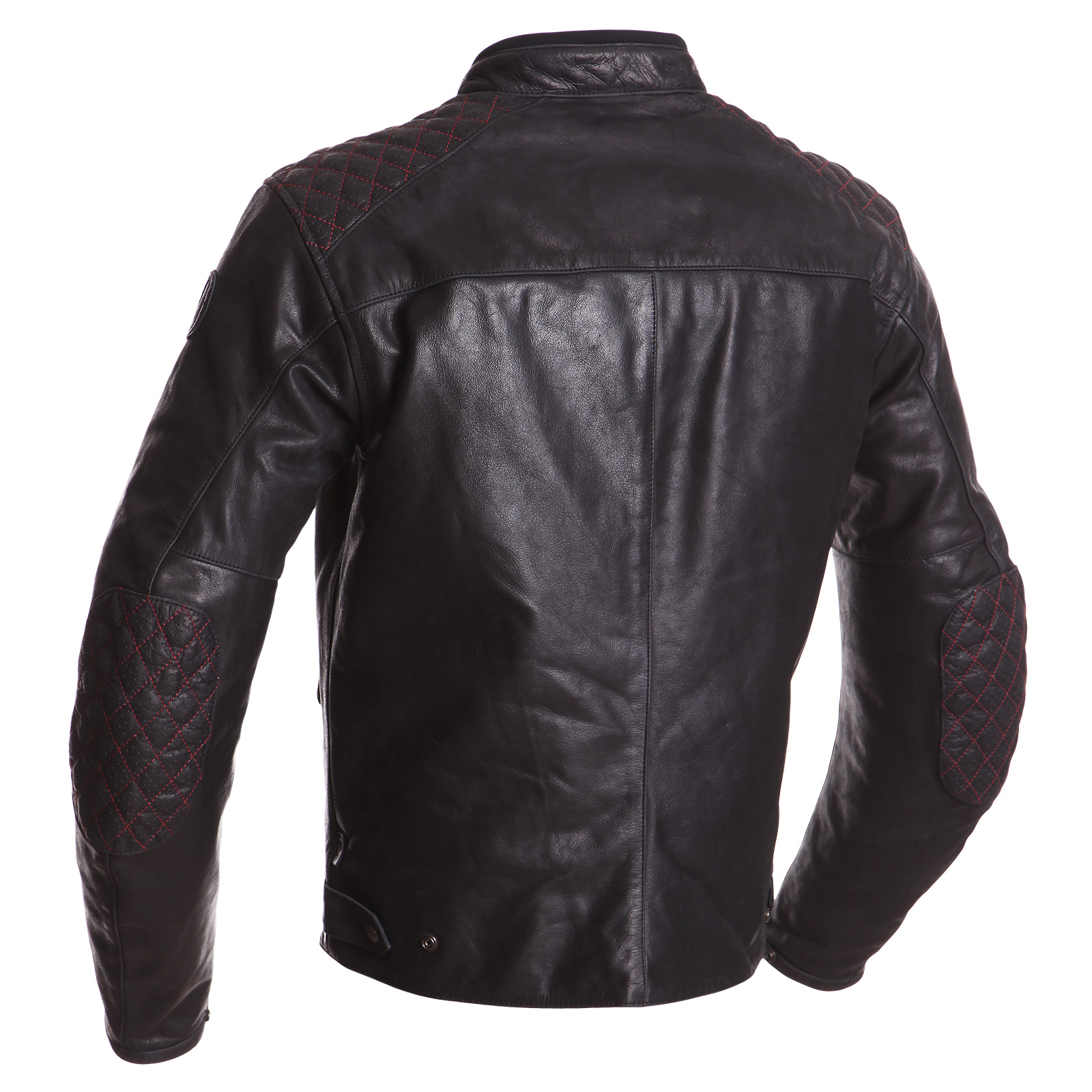Boomer SCB1313 Bőrdzseki Segura motoros ruházat Fokt