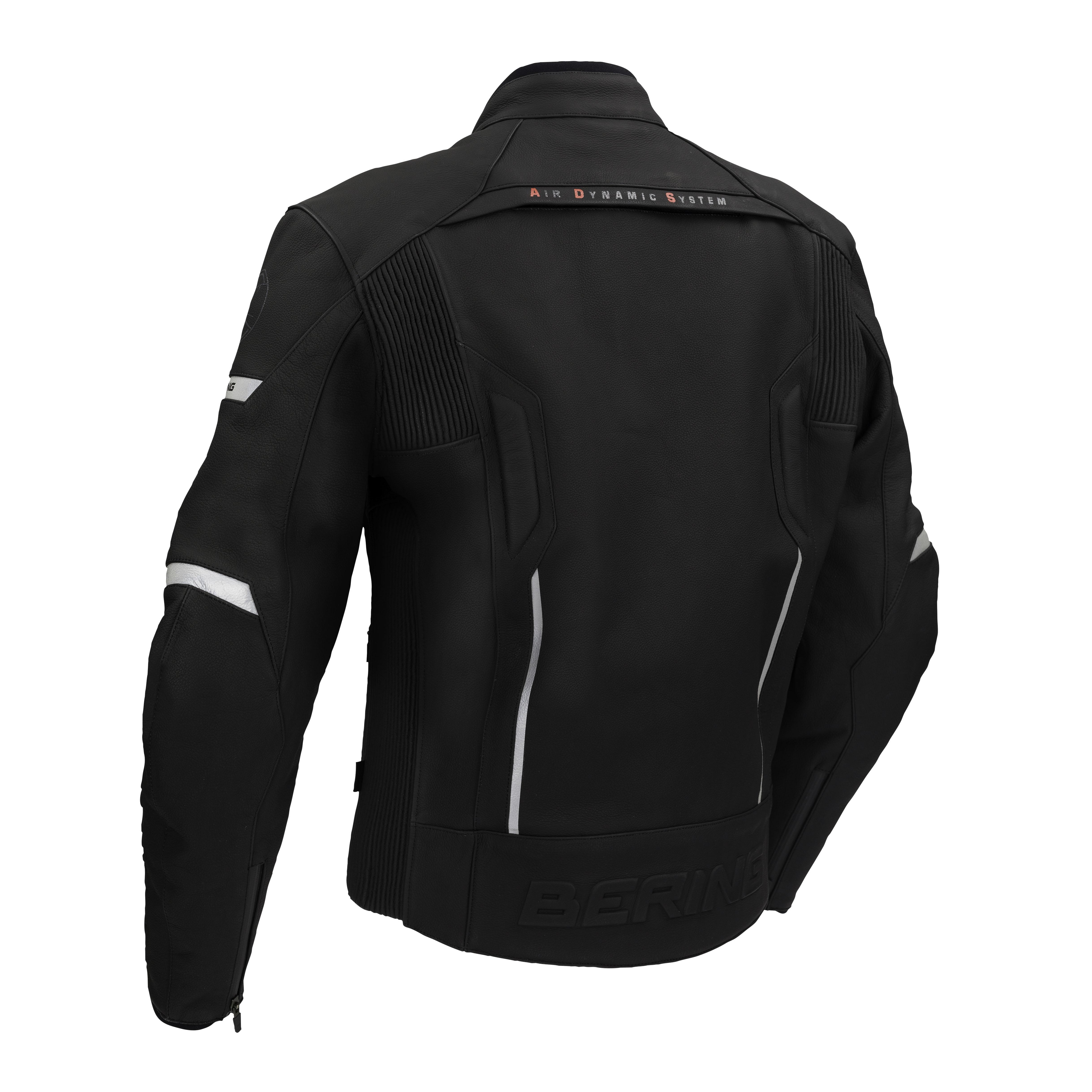 Hanson - BCB240 - Bőrdzseki - Bering motoros ruházat - Fokt Motor Online 0b0ca98ef4
