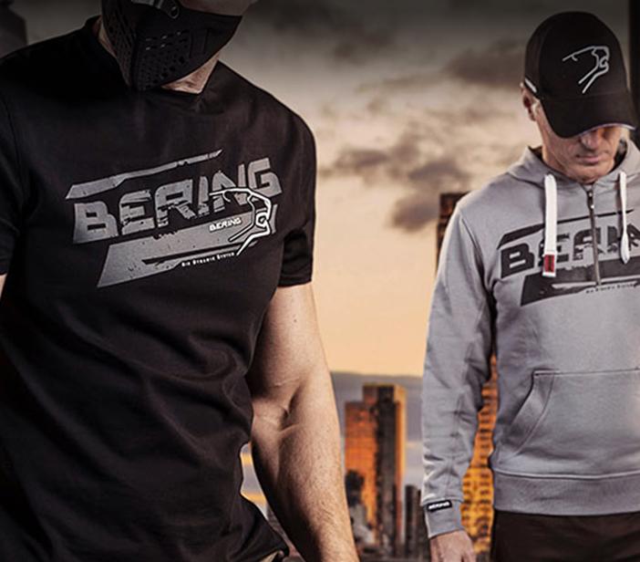 Bering motoros pulóverek 2021